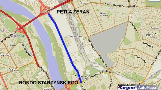 Ratusz: 25 km nowych ścieżek rowerowych w tym roku