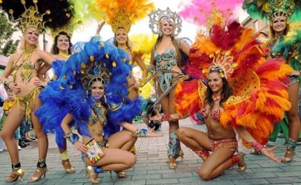 Kolorowa parada przejdzie przez stolicę fot. materiały prasowe