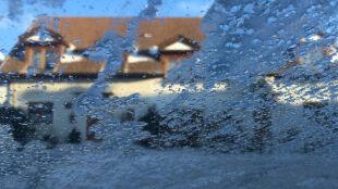 Prognoza pogody na jutro: nocą nawet -20 st. C. Od zachodu wkroczy front z opadami
