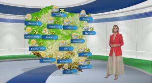 Prognoza pogody na czwartek 03.06